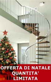 scala dakota kit promo Natale