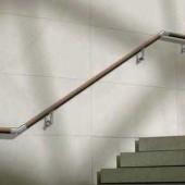 Ringhiere per scale e balconi interni ed esterni scalekit for Scala a chiocciola bricoman